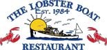 The Lobster Boat Logo